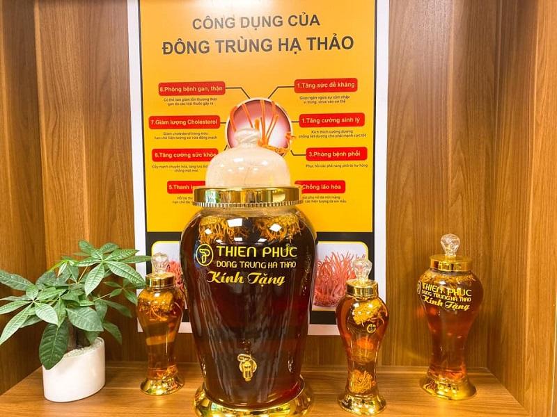 Hướng dẫn sử dụng đông trùng hạ thảo tươi - Loại dược liệu quý cho cơ thể